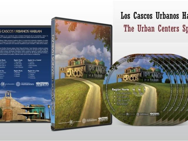 Cascos Urbanos