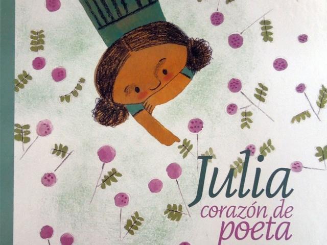 Version internet Julia de burgos portada