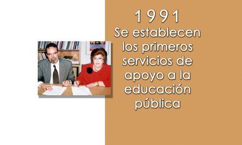 1991 dialogos