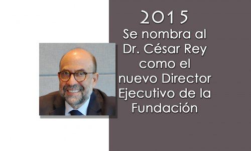 2015 cesar