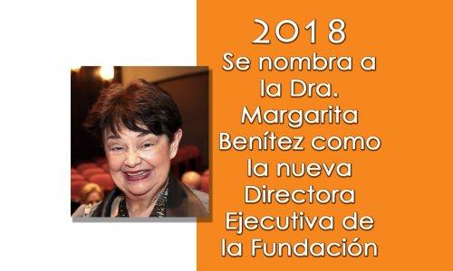 2018 margarita