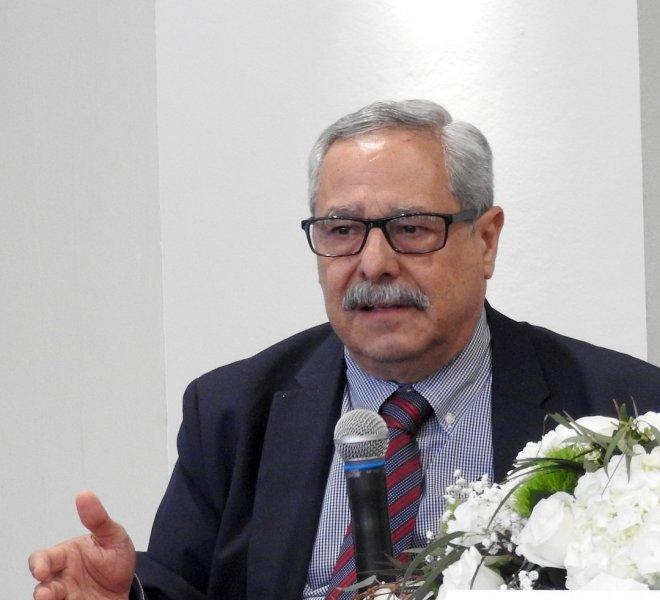 Edwin Melendez