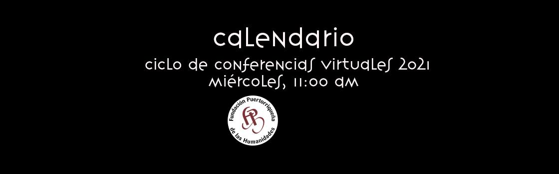 CICLO CONFERENCIAS